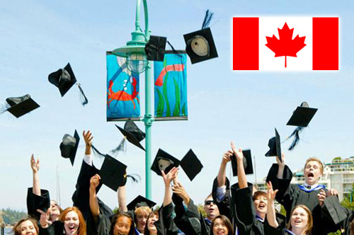 Masters in Canada