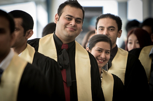 Masters in Engineering in New Zealand